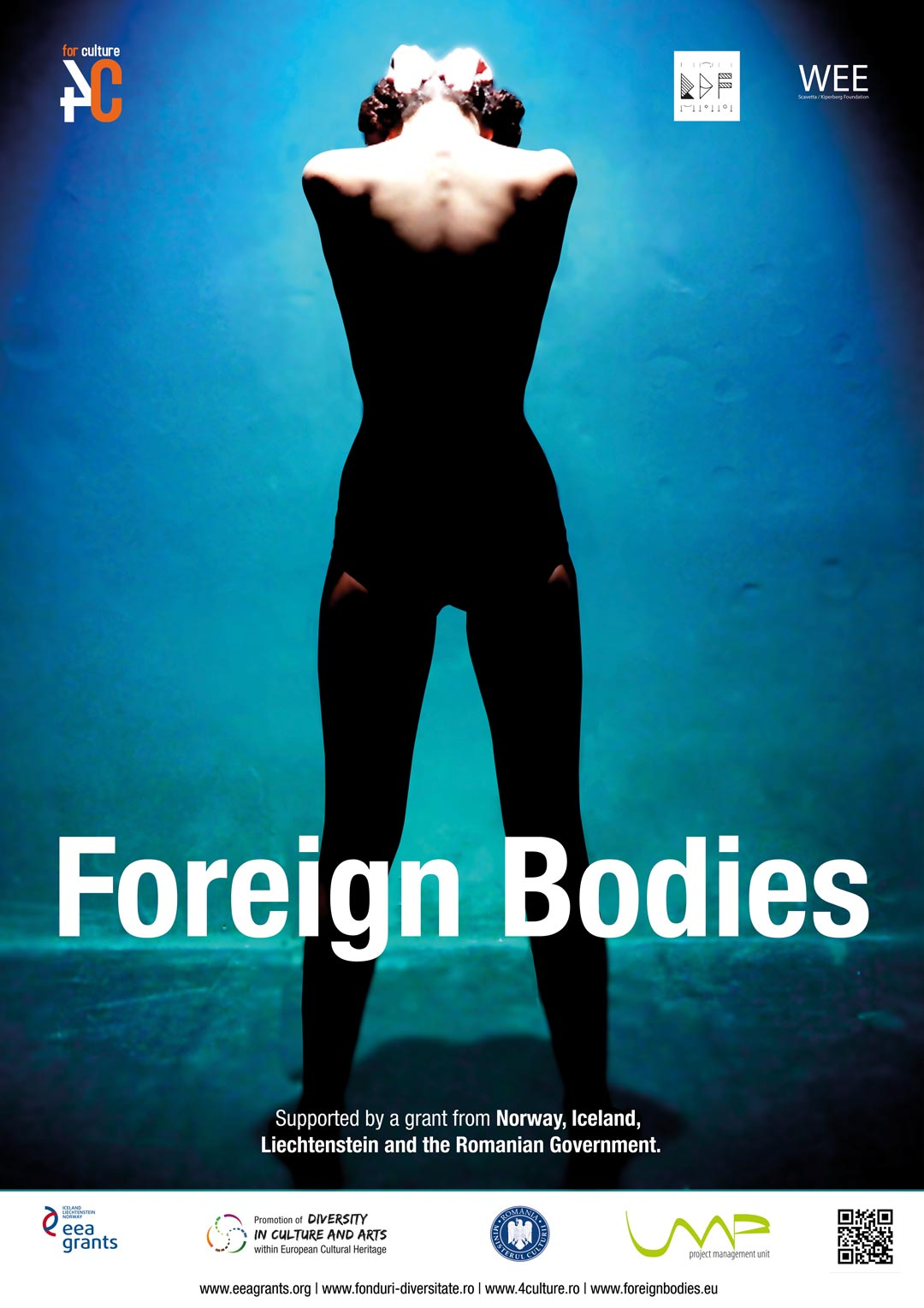 poster Foreign bodies